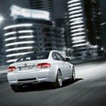 BMW M3 Cuope'